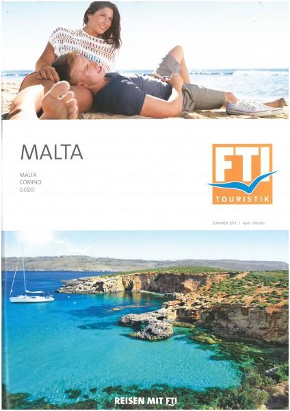 FTI - Malta So.19 BT+PT (Apr.-Okt.19)