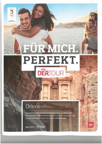 DER Tour - Orient (Nov.19-Okt.20) BT+Preise