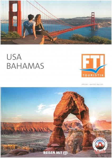 FTI - USA, Bahamas (Apr.19-März20) BT+Preise