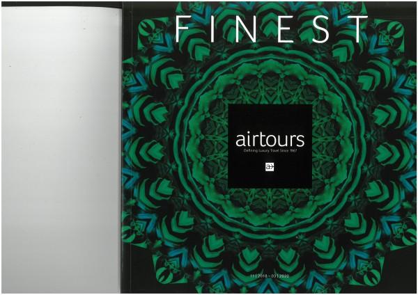 Airtours - Finest (Nov.18-Mrz.20) BT+Preise